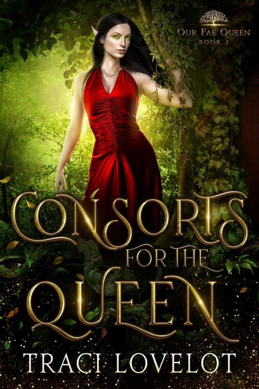 Consorts for the Queen