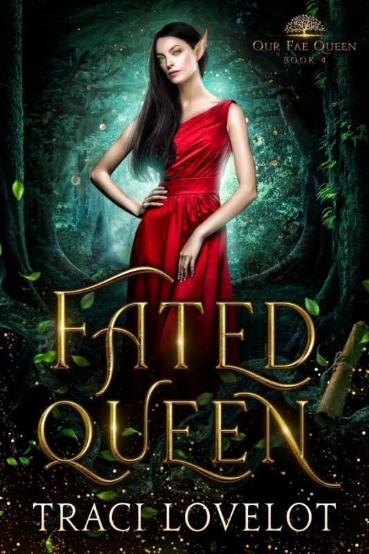Fated Queen